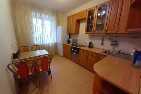 Komfort Apartment Raduga - фото 5