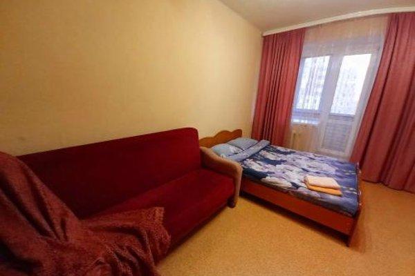 Komfort Apartment Raduga - фото 7