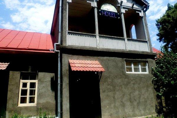 Гостевой дом «Сен» - фото 22