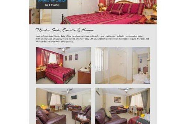 Ascot on Swan Bed & Breakfast - 13
