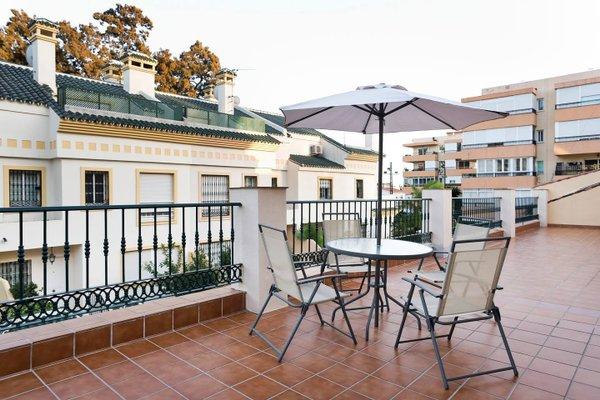 Pedregalejo Apartamento 10 - фото 15