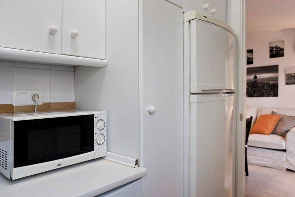 Pedregalejo Apartamento 10 - фото 7