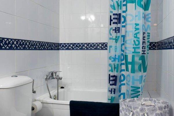 Pedregalejo Apartamento 10 - фото 9