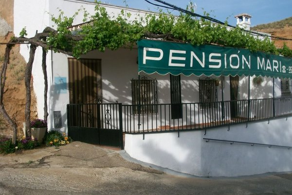 Pension Mari - 13