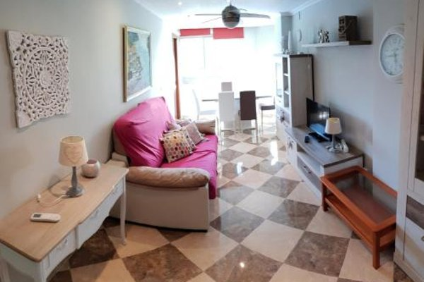 Apartamento Chamartin (Playa San Juan) - фото 5