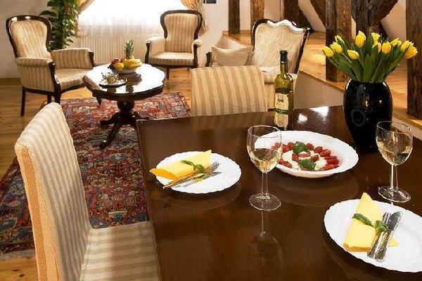 Hotel Residence Retezova - фото 14