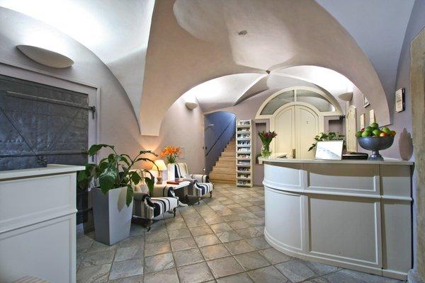 Hotel Residence Retezova - фото 16