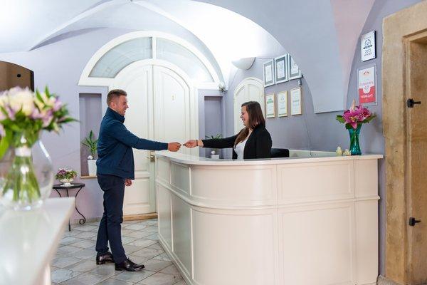 Hotel Residence Retezova - фото 17