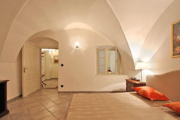 Hotel Residence Retezova - фото 20