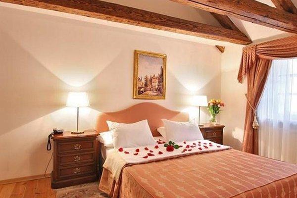 Hotel Residence Retezova - фото 3