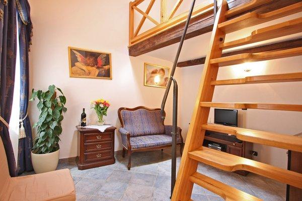 Hotel Residence Retezova - фото 4