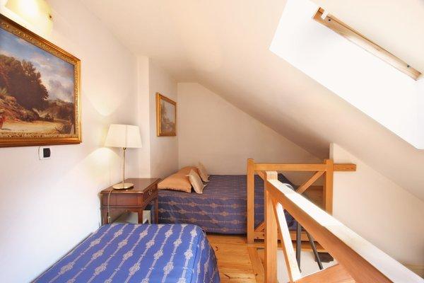 Hotel Residence Retezova - фото 6