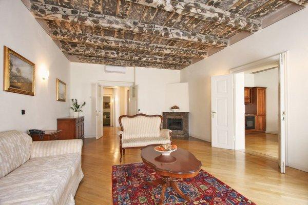 Hotel Residence Retezova - фото 7