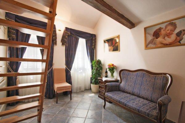 Hotel Residence Retezova - фото 8