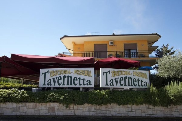 Albergo Tavernetta - фото 12