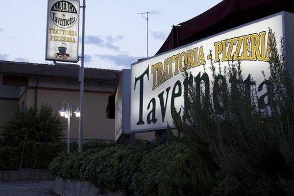 Albergo Tavernetta - фото 14