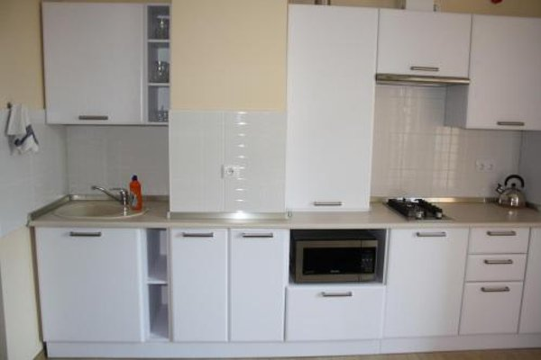 Apartment Svetlogorsk - фото 13