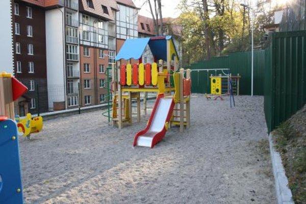 Apartment Svetlogorsk - фото 18