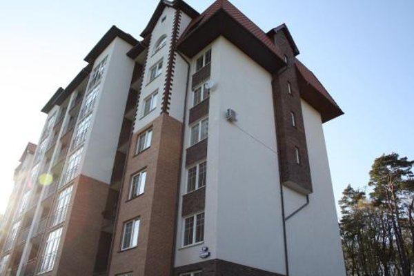 Apartment Svetlogorsk - фото 22