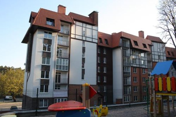 Apartment Svetlogorsk - фото 23