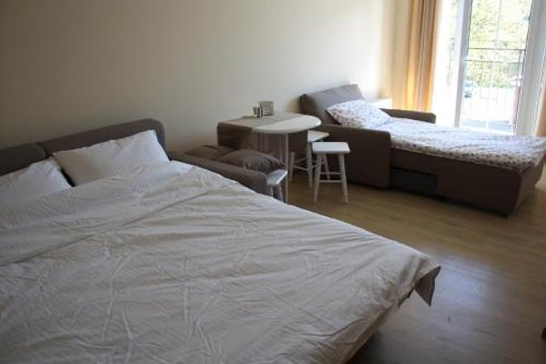 Apartment Svetlogorsk - фото 3