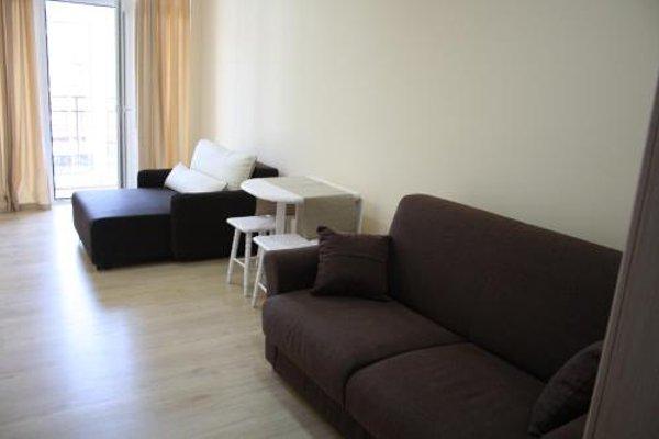 Apartment Svetlogorsk - фото 6