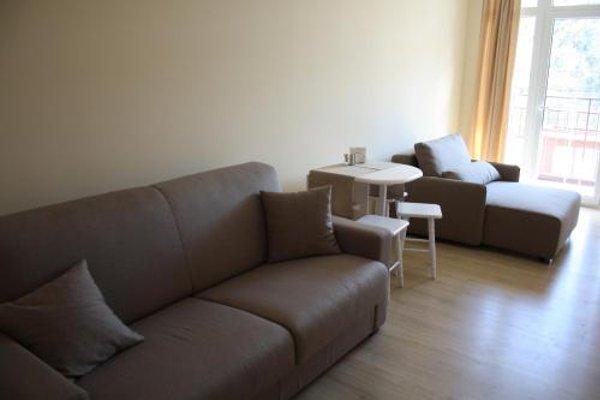 Apartment Svetlogorsk - фото 7