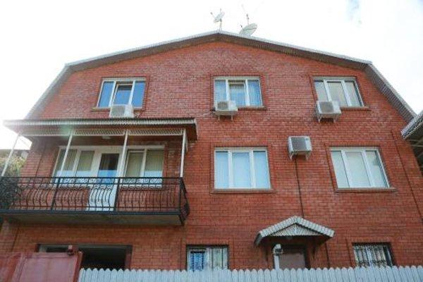 Гостевой дом «На улице Тельмана, 39» - 31