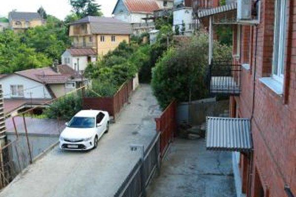 Гостевой дом «На улице Тельмана, 39» - 17