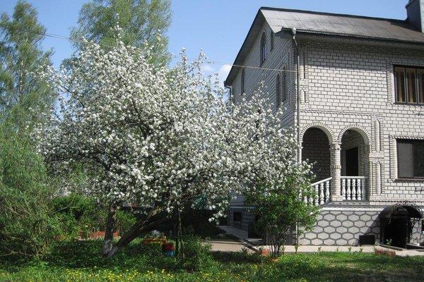 Мини-гостиница «Василиса» - фото 14