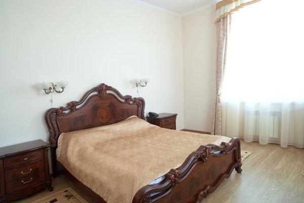 Гостиница Ольгино - фото 50