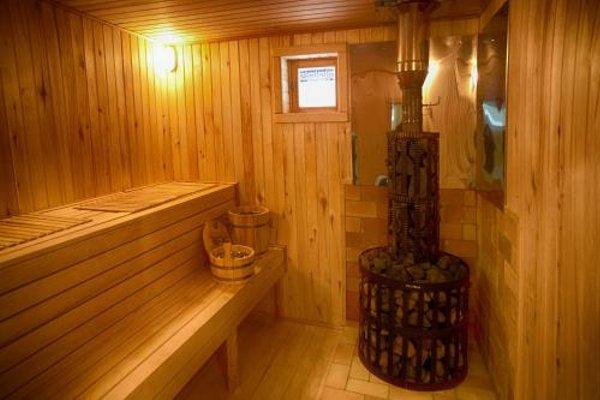 Гостиница Ольгино - фото 10