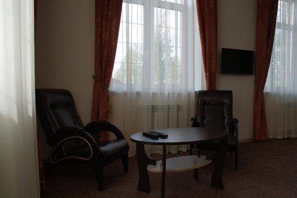 Гостиница Ольгино - фото 15