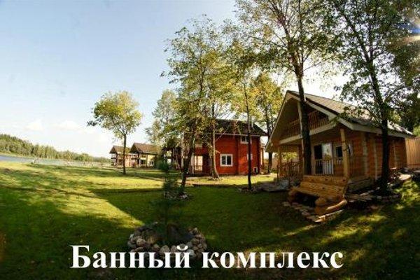 Гостиница Ольгино - фото 22