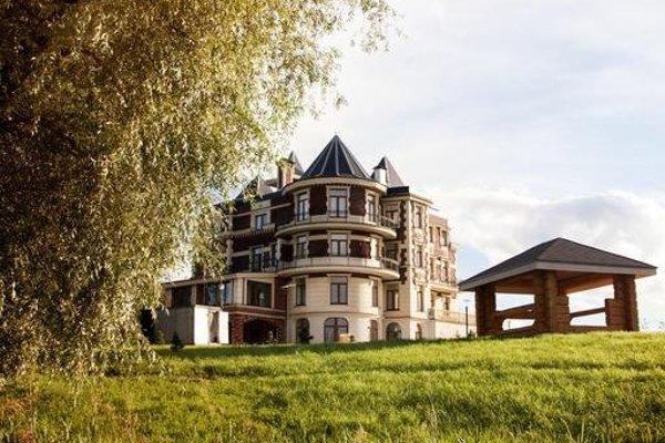 Гостиница Ольгино - фото 23
