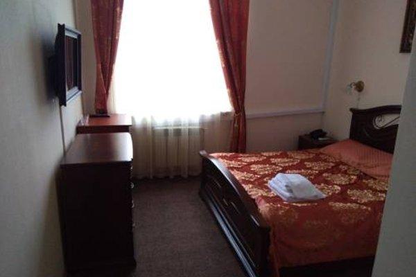 Гостиница Ольгино - фото 4