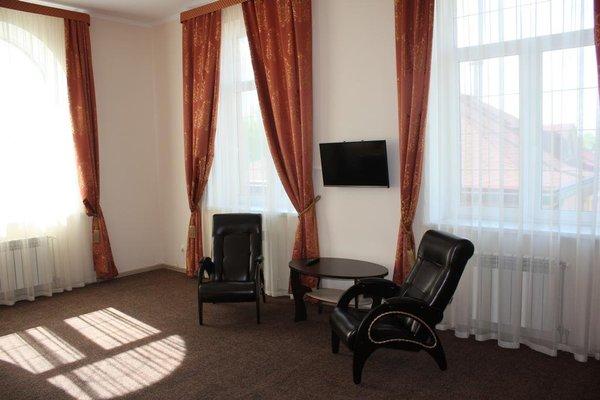 Гостиница Ольгино - фото 5