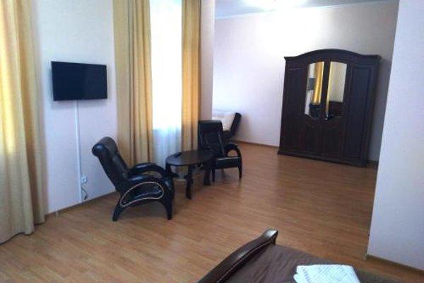 Гостиница Ольгино - фото 6