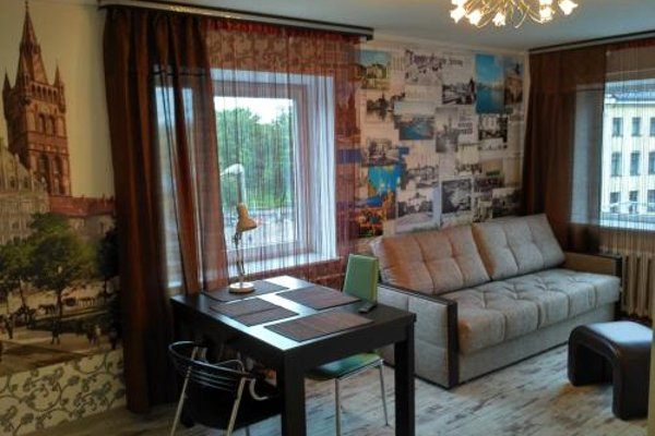 Apartments on Teatralnaya 33 - фото 16