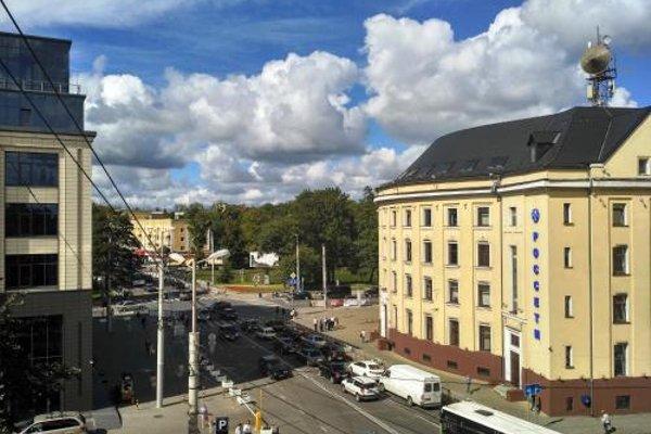 Apartments on Teatralnaya 33 - фото 19