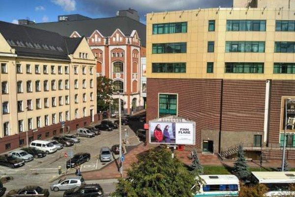 Apartments on Teatralnaya 33 - фото 20