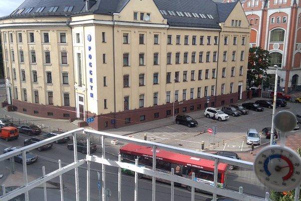 Apartments on Teatralnaya 33 - фото 21