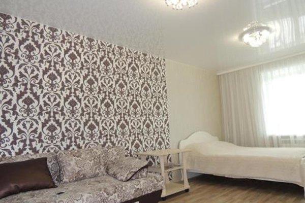 Apartments on Amurskaya 106 - фото 50