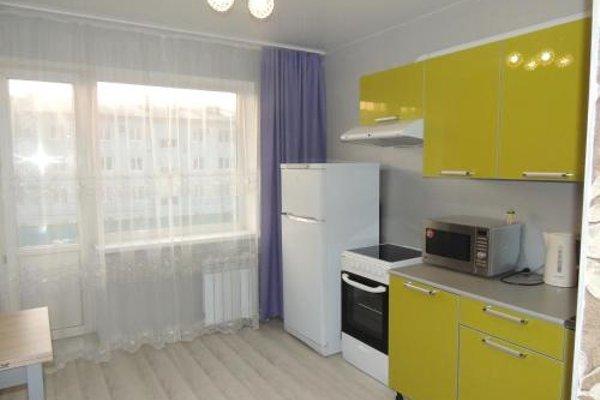 Апартаменты «На ул. Амурская, 106» - фото 14