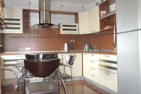 Apartments on Amurskaya 106 - фото 16