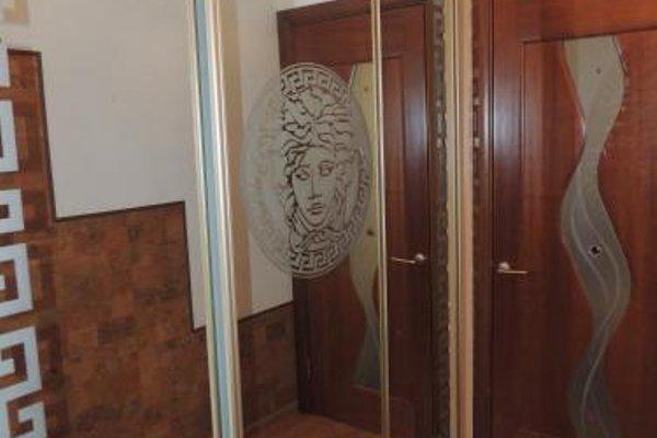 Апартаменты «На ул. Амурская, 106» - фото 18