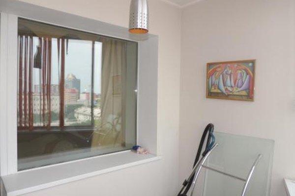 Apartments on Amurskaya 106 - фото 20