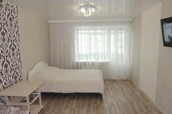 Апартаменты «На ул. Амурская, 106» - фото 21