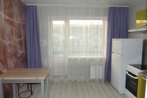 Апартаменты «На ул. Амурская, 106» - фото 22