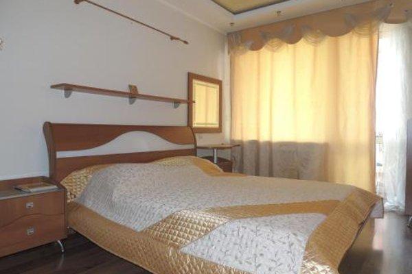 Апартаменты «На ул. Амурская, 106» - фото 3